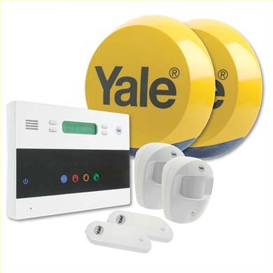 Wireless Alarms: For the right coverage with a wireless alarm system, our on-site security appraisal will help you tailor just the system you need to secure your home or commercial premises wirelessly.