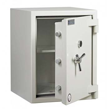 Floor Standing Safes: Traditional floor standing safes come in all shapes and sizes, and will protect against a variety of threats.  For the best advice and installation services, call our specialists now.
