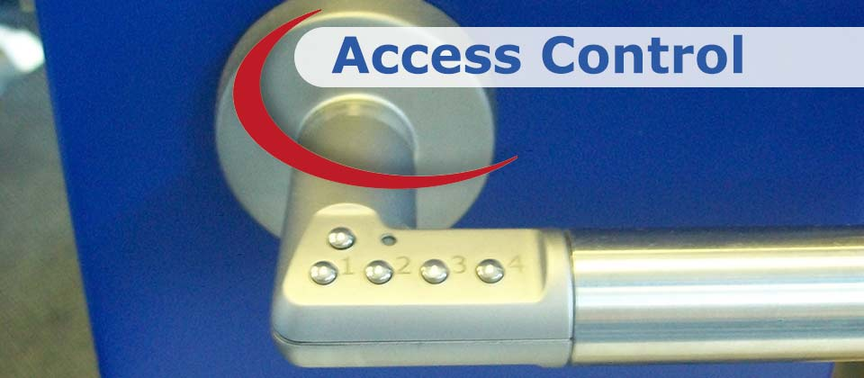 Access Control Systems: Access control and door entry systems give you peace of mind, knowing who has access to what parts of your building.  Brights Locksmiths are specialist installers of systems to make access available only to the right people.